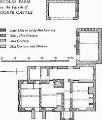 corfe castle british history online