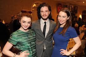 Vanity From Vanity 6 Finally Photographic Evidence That Kit Harington Has Joined The