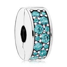 pandora charm bracelet clip images Pandora clips safety chains