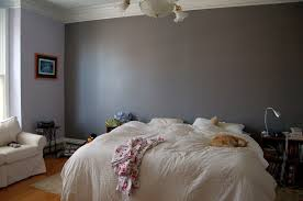 cool wall painting ideas bedroom excellent bedroom design with white bed sheet and orange