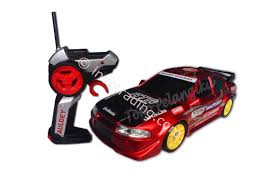 Jual Drift sell rc drift race tin 1 24 remote from indonesia by toko
