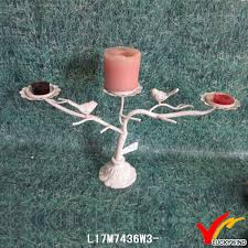 Tree Branch Candle Holder Metal Tree Branch Candle Holder Metal Tree Branch Candle Holder