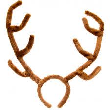 deer headband reindeer antlers headband 18187bnaj craftoutlet