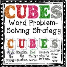 5th grade math problem solving math word problem solving strategy posters freebie by in 5th