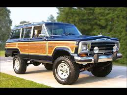 jeep gladiator 1963 amc jeep wagoneer cherokee cheif gladiator j10 j20 tribute youtube