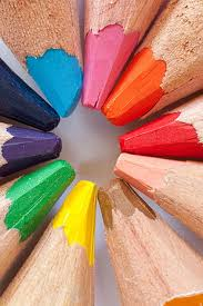 colorful pencils wallpapers photography of broken pencil hd wallpaper wallpaper flare