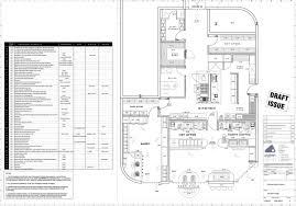 tag for commercial kitchen floor plans examples vent pipe