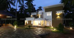 New Home Designs Kerala Style Dream Home Plans Kerala Style Modern House Plan Designs