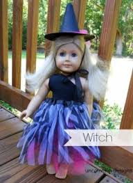 Baby Doll Halloween Costume Ideas Candy Corn 18 Doll Halloween American Candy