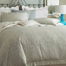 marcella jacquard duvet cover peacock alley