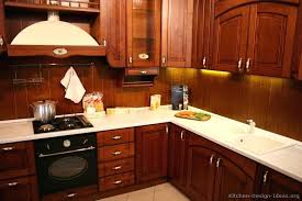 Dark Shaker Kitchen Cabinets Cherry Kitchen Cabinets U2013 Fitbooster Me
