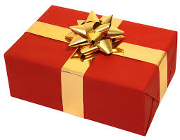 free christmas present clipart the cliparts