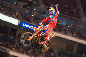 mad 4 motocross ryan dungey ready for 2017 motocross mtb news bto sports