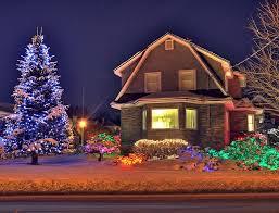 christmas outside house decorations for christmas home