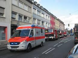 Feuerwehr Bad Kreuznach Feuerwehr Konz Im Einsatz U2013 Essen Brennt An U2013 Saar Mosel News