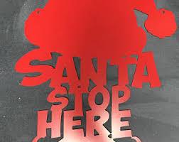 Door Monogram Decoration Christmas Door Decor Etsy
