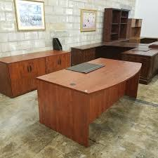 office desk with credenza used office furniture nj discount used office furniture nj used
