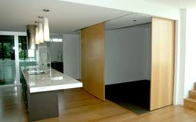 sliding kitchen doors interior large wood sliding doors commercail interiors search