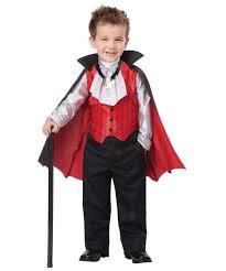 Vampire Costumes For Kids Dapper Vampire Boys Costume Boys Costume