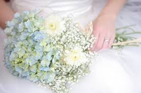 bridal bouquets bridal bouquets made from hydrangeas lovetoknow