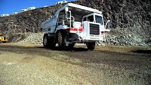 volvo rigid trucks volvo l250g perlini dp405 steinbruch gewinnung quarry mining dump
