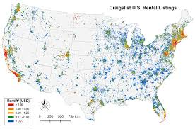 craigslist and u s rental housing markets geoff boeing