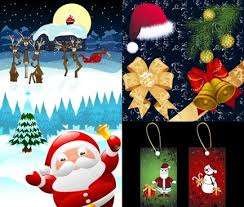 christmas ornaments vector free vector download 15 106 free