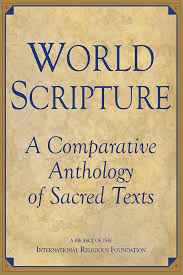 quotes about learning other religions world scripture a comparative anthology of sacred texts andrew