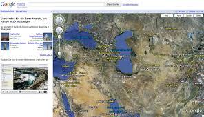 Google De Maps Landkartenblog Google Maps Endlich Auch In Deutscher Sprache