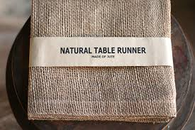 burlap table runners wholesale check out the deal on burlap wholesale table runner 14 inch x 72