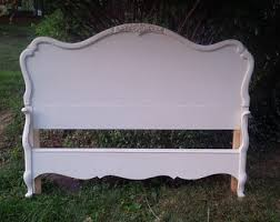 Double Headboards For Sale by Vintage Beds U0026 Headboards Etsy