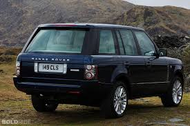 toyota land rover 2005 2000 land rover range rover information and photos zombiedrive