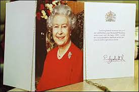 60th Anniversary Card Messages Bbc News Uk Queen U0027s Birthday Message Gets Personal