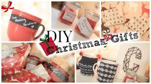 diy christmas gifts easy fun u0026 affordable youtube