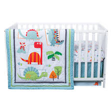 teal crib bedding set crib bedding sets trend lab