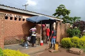 Capital City Awning Malawi Capital City Wee Problem Lilongwe Demand For More Public