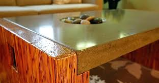 concrete and wood coffee table concrete wood coffee table build a project concrete and wood coffee