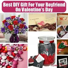 valentines day presents for boyfriend best diy gifts for your boyfriend on valentines day diy home things