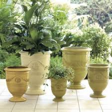 65 best garden pots images on pinterest gardens garden pots and