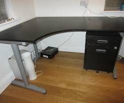 Ikea Galant Corner Desk Dimensions Idyllic Office Table Ikea Ikea Desk Cheap Diy L Shaped Desk Plans