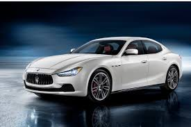 maserati models list maserati ghibli price and specs announced auto express