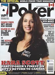 Magazine Usa Print Press U2013 Kara Scott