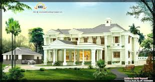 luxury home design plans images of kerala homes small villa house plans luxury homes zone