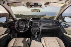 2017 subaru impreza our review cars com