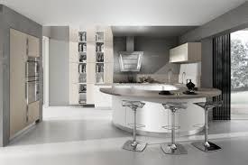 ilot cuisine rond cuisines cuisine ilot rond moderne idées pour une cuisine