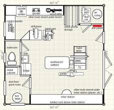 wood workshop layout images new woodshop layout advice by shawn lumberjocks com