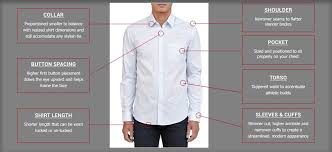 how men u0027s shirts and pants should fit business insider