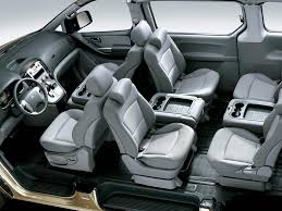 hyundai h1 travel technical details history photos on better
