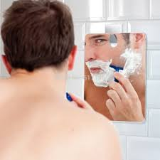 aliexpress com buy fly eagle shower shaving shave fogless