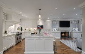 how to make an open concept kitchen what is an open concept kitchen archives kitchen bath trends